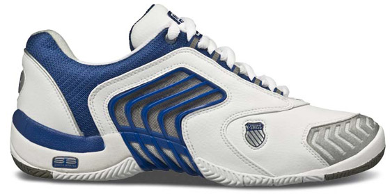 K-Swiss Glaciato Men Tennisschuh