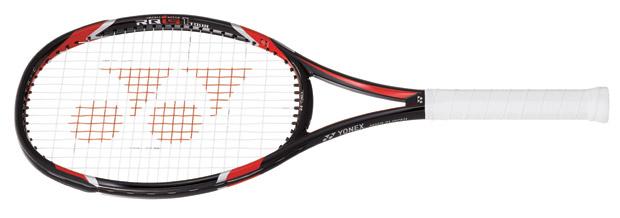 LLeyton Hewitt, Yonex RQiS 1 Tour Racket