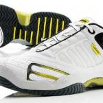 Head Extreme Tennisschuhe, Modell: 2008-2009
