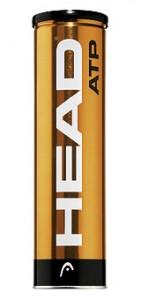 HEAD ATP Premium Tennisball